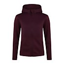 Women's Namara Fleece Jacket - Purple