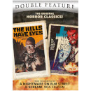 Double Feature: The Hills Have Eyes & The Hills Have Eyes Part II