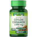 Super Cinnamon + Biotin & Chromium