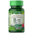 Methylcobalamin B12 1000mcg
