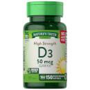 Vitamin D3 2000 IU