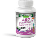 Multivitamins & Minerals for Women 50+ ABC Complete