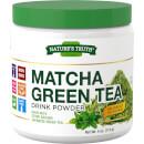 Matcha Green Tea Powder - 4 Powder