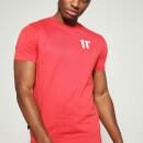 Men's Core T-Shirt - Goji Berry Red