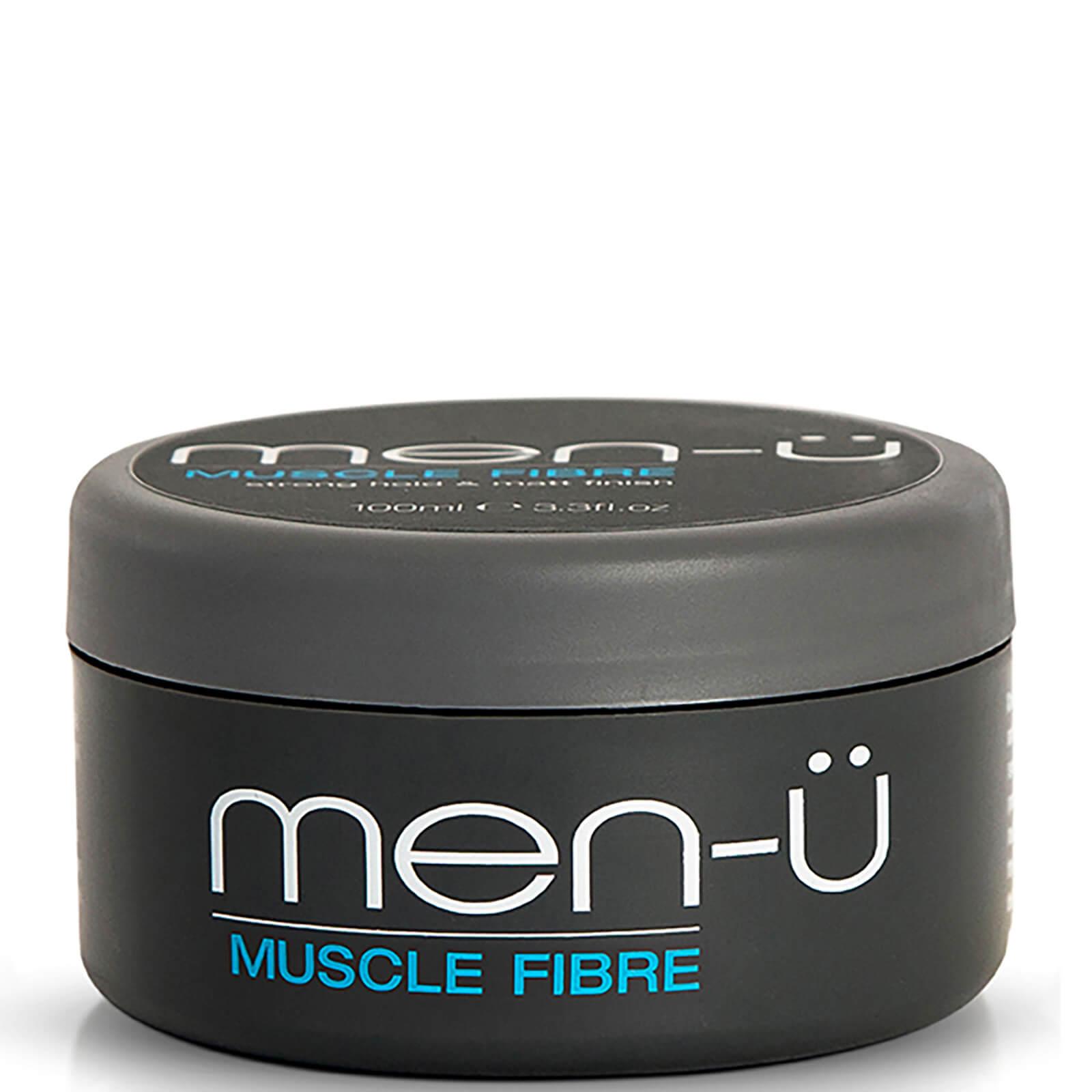 Look Fantastic coupon: men-u Muscle Fibre Paste 3 oz