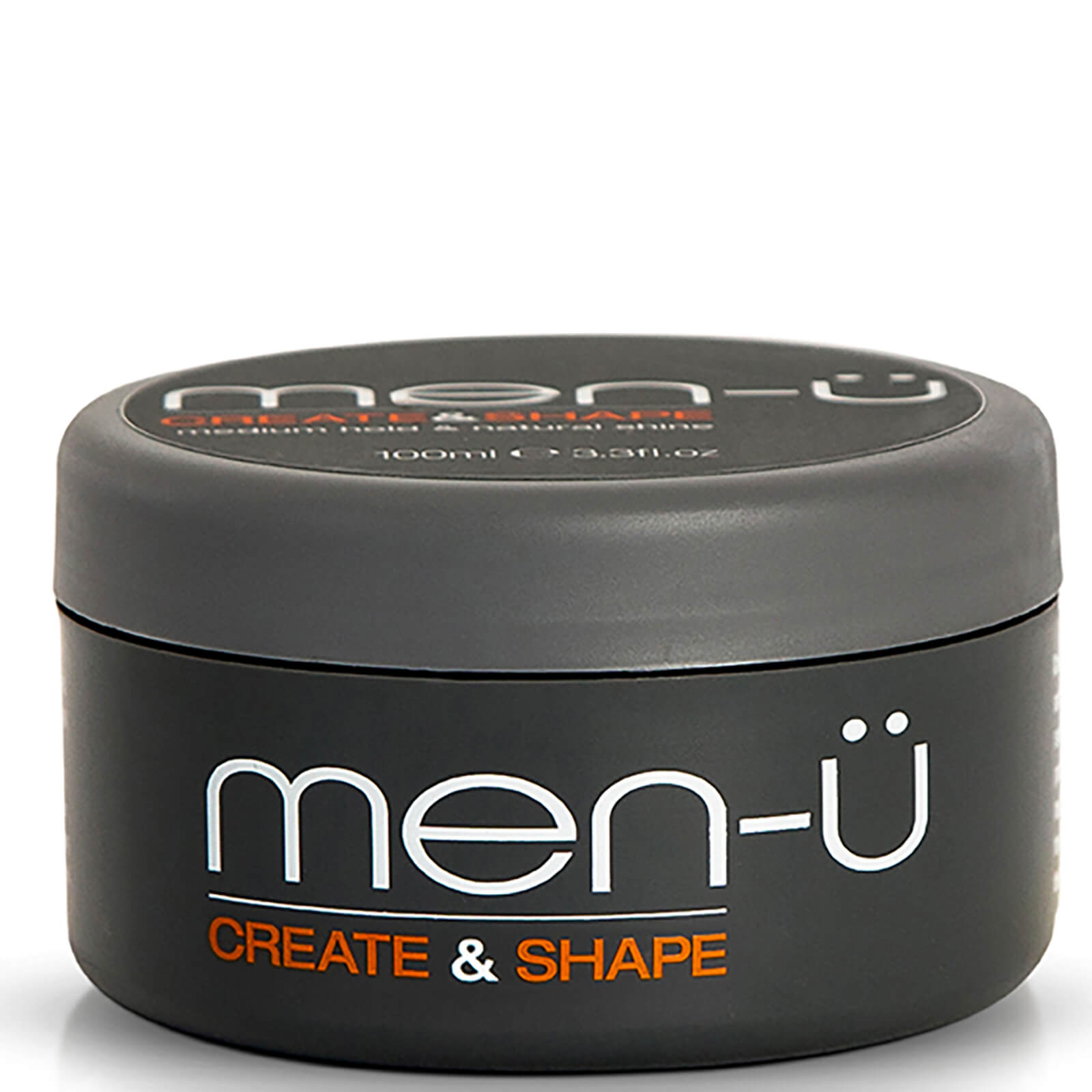 Look Fantastic coupon: men-u Create & Shape 3 oz