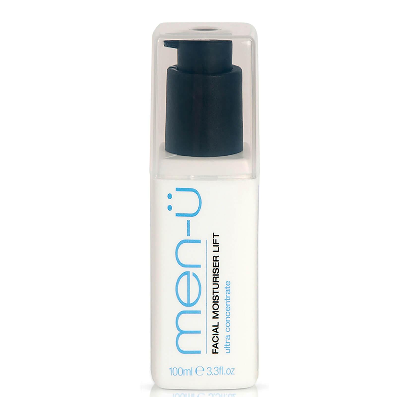 Купить Men-ü Facial Moisturiser Lift 100ml - With Pump