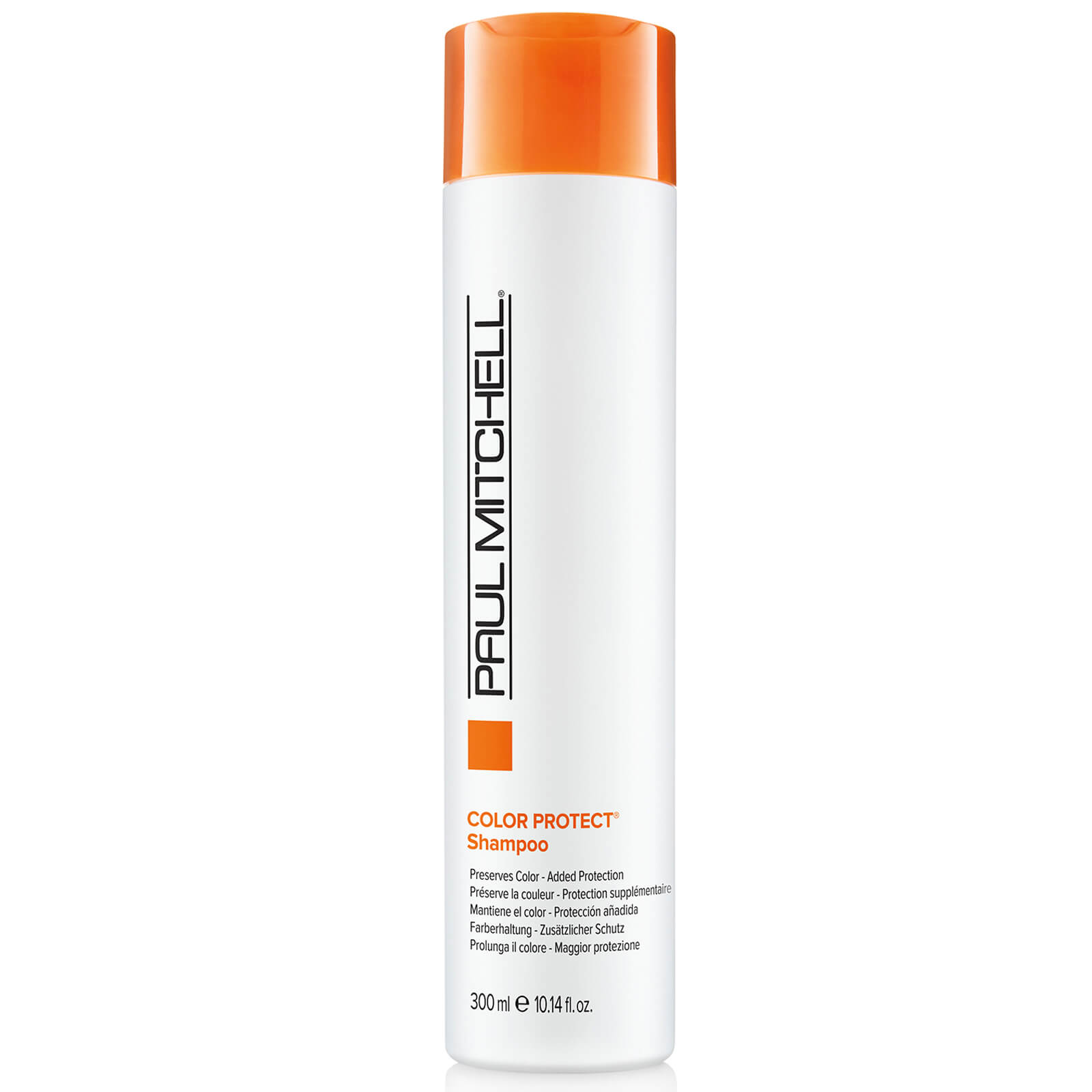Paul Mitchell Color Protect Shampoo 300Ml