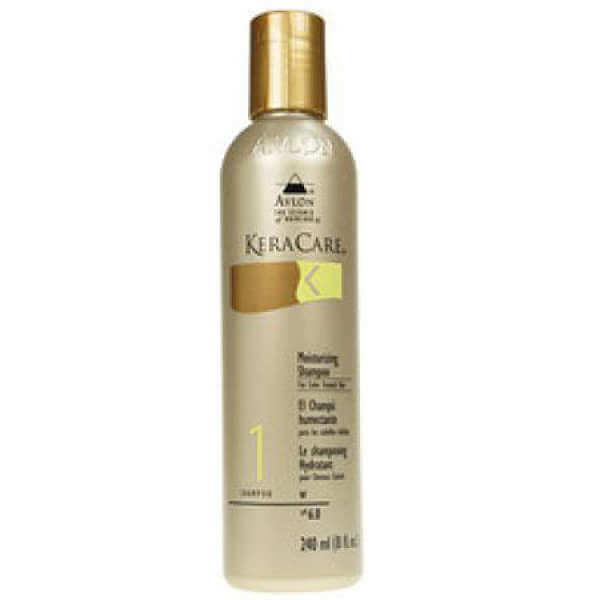 Keracare Shampoo For Colour Treated Hair (240ml)