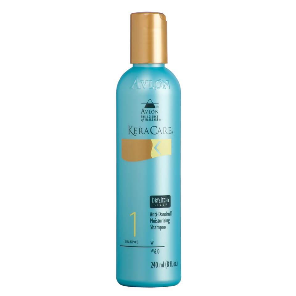 Купить KeraCare Dry & Itchy Scalp Moisturising Shampoo