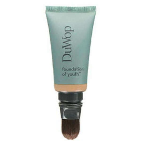 Look Fantastic coupon: DuWop Foundation Of Youth Light 1oz