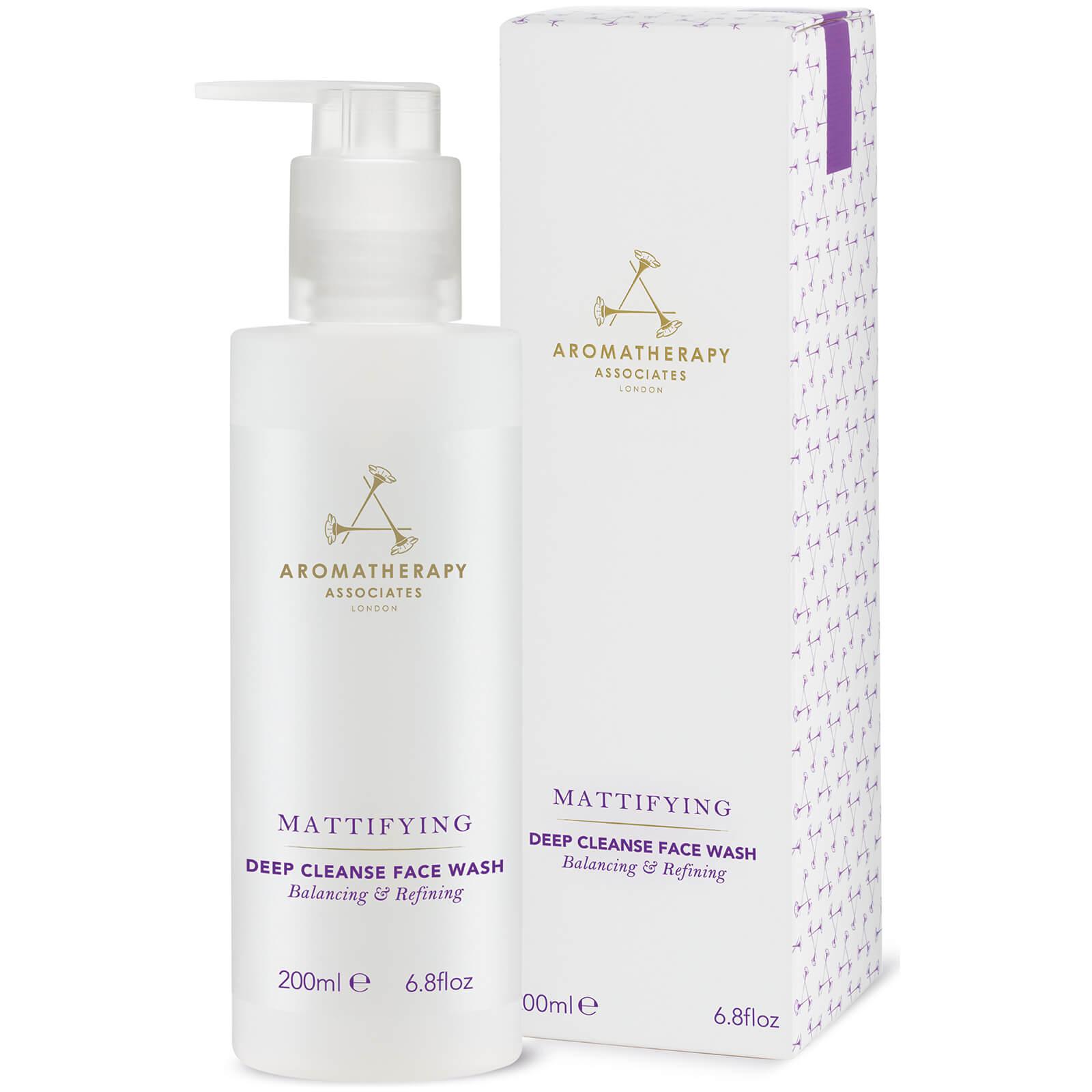 Купить Средство для глубокого очищения кожи лица Aromatherapy Associates Deep Cleanse Face Wash 200мл