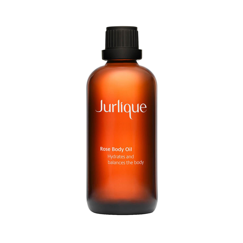 Купить Масло для тела Jurlique Body Oil - Rose (100 мл)