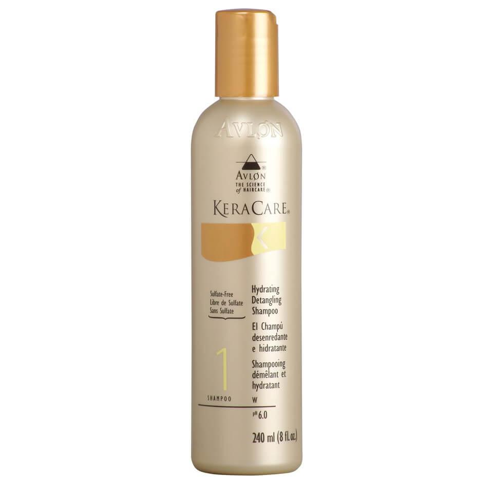 Look Fantastic coupon: KeraCare Hydrating Detangling Shampoo
