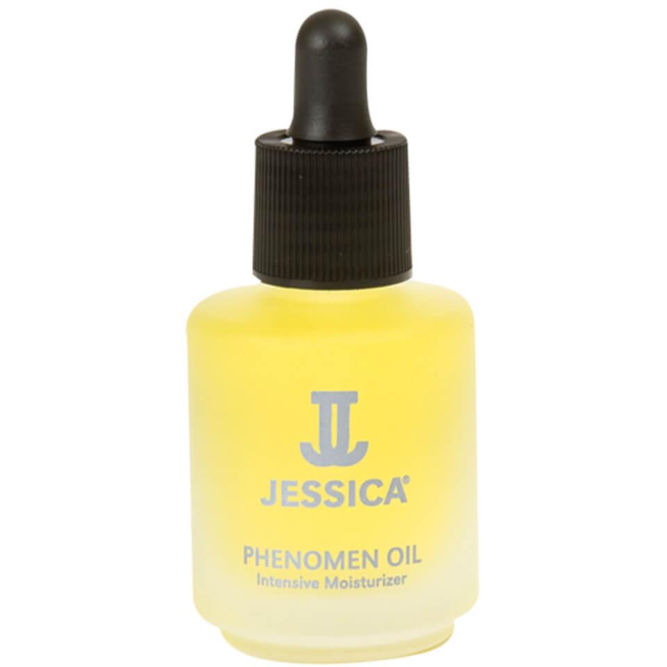 Look Fantastic coupon: Jessica Phenomen Oil Intensive Moisturizer (7.4ml)