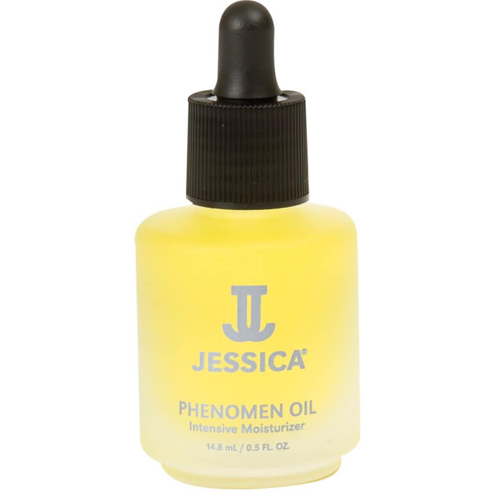 Look Fantastic coupon: Jessica Phenomen Oil Intensive Moisturizer (14.8ml)