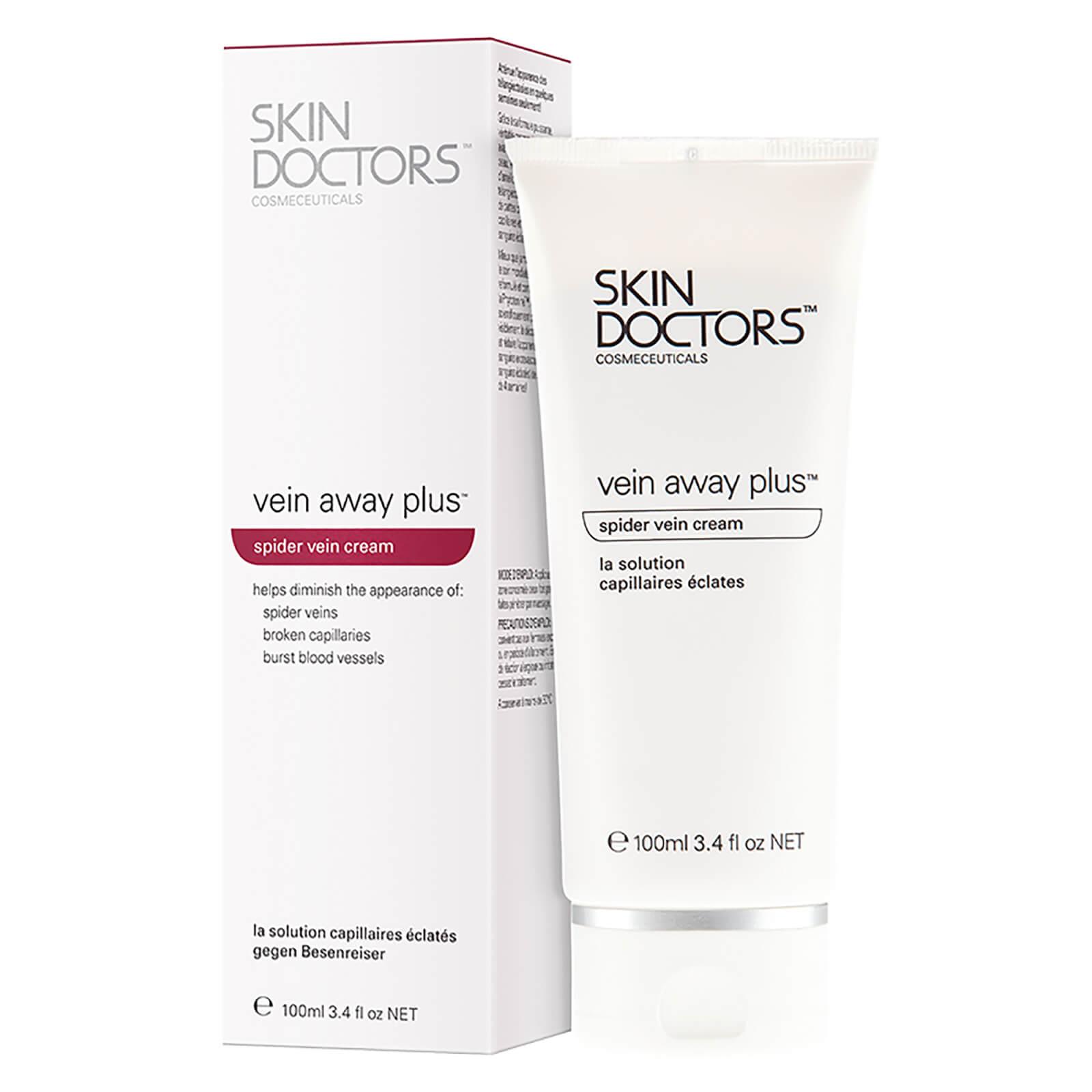 Look Fantastic coupon: Skin Doctors VeinAway Plus 3.4 oz