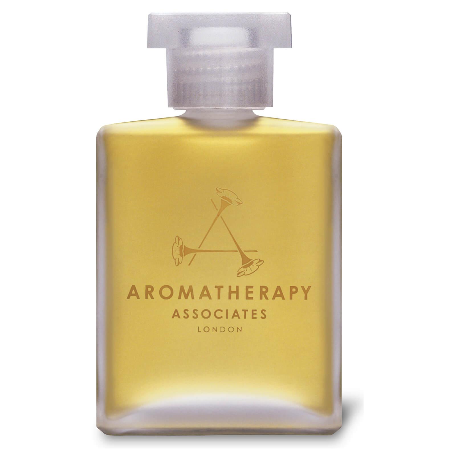 Look Fantastic coupon: Aromatherapy Associates Revive Evening Bath & Shower Oil 1.8oz