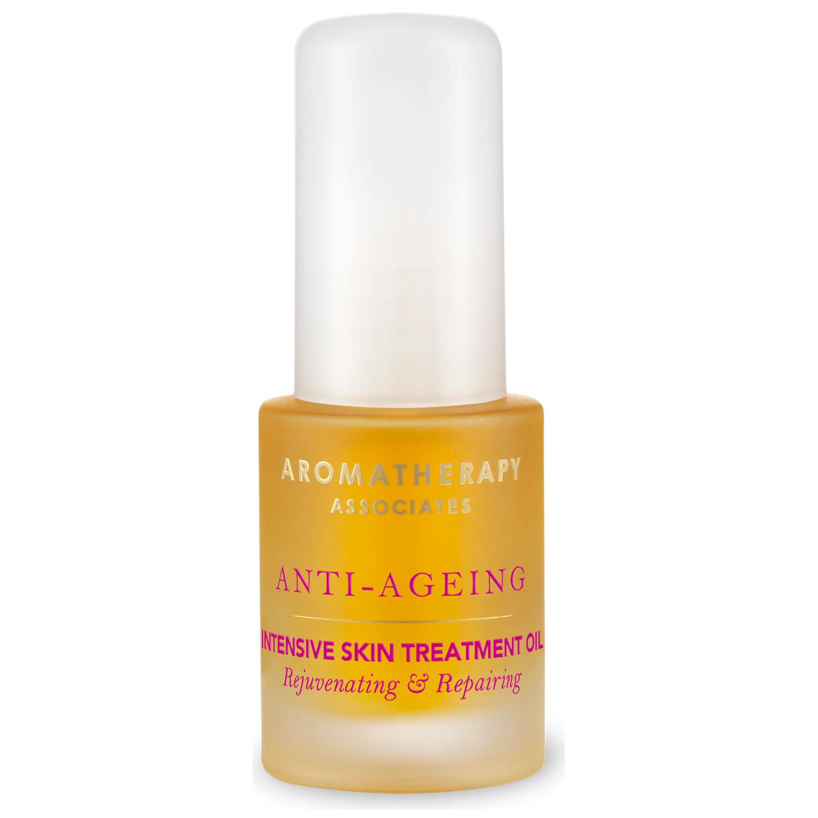 Look Fantastic coupon: Aromatherapy Associates Intensive Skin Treatment Oil 1oz