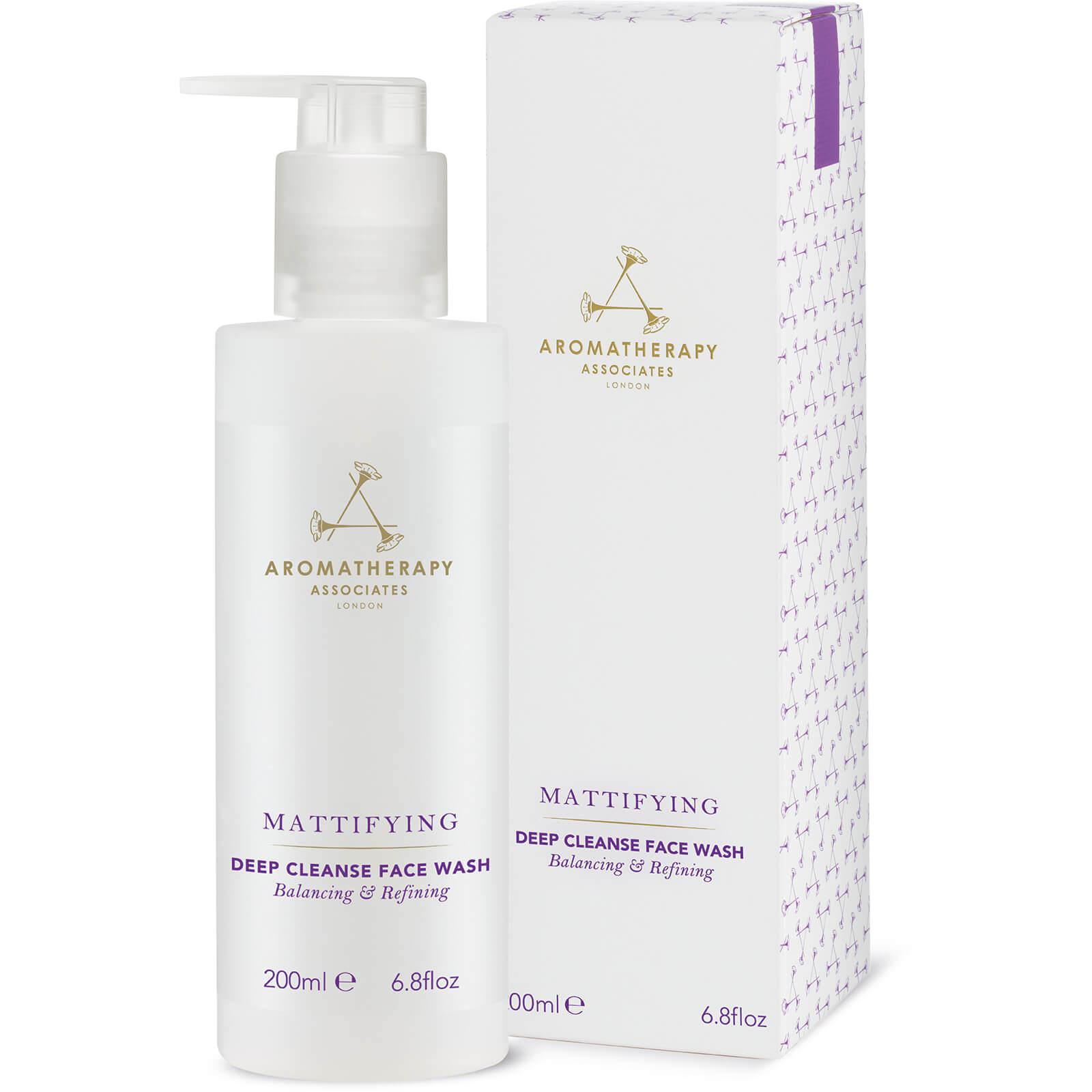 Купить Aromatherapy Associates Deep Cleanse Face Wash 200ml