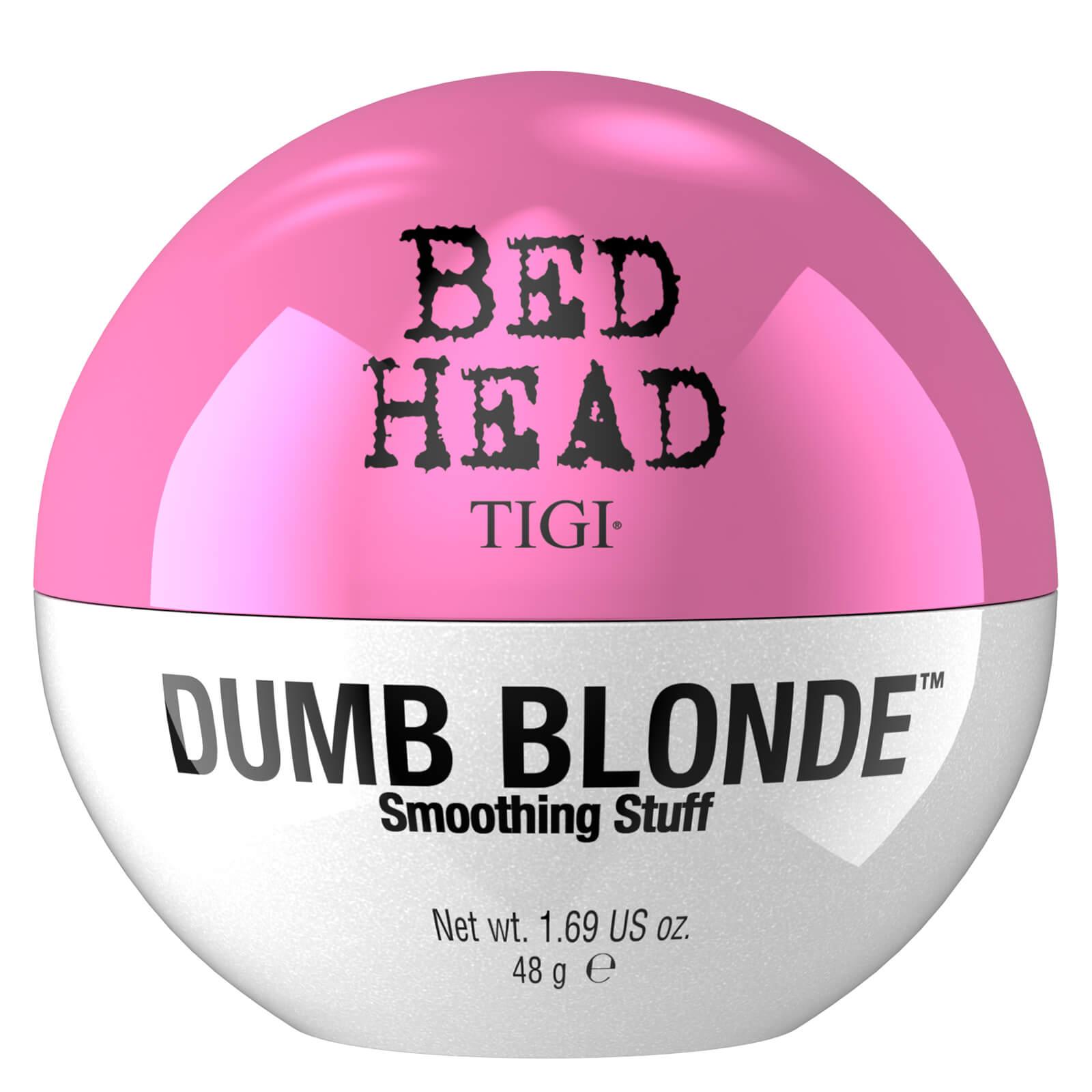 Tigi Bed Head Dumb Blonde Smoothing Stuff (48g)