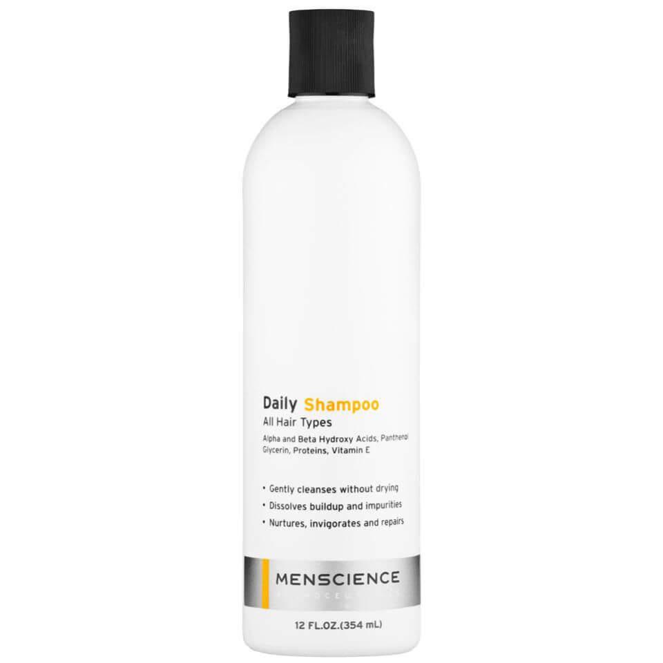 Купить Menscience Daily Shampoo 354ml