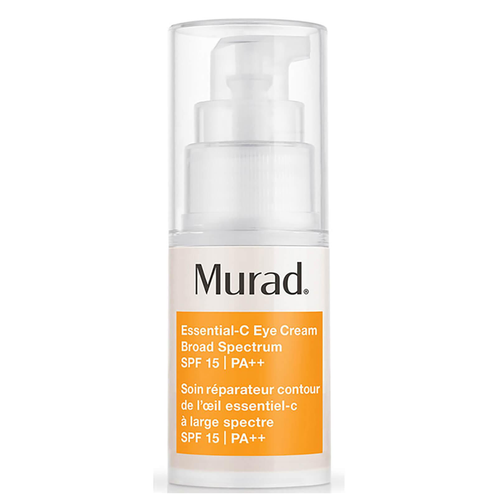 Murad Essential C Crema OcchiSPF15 15 ml