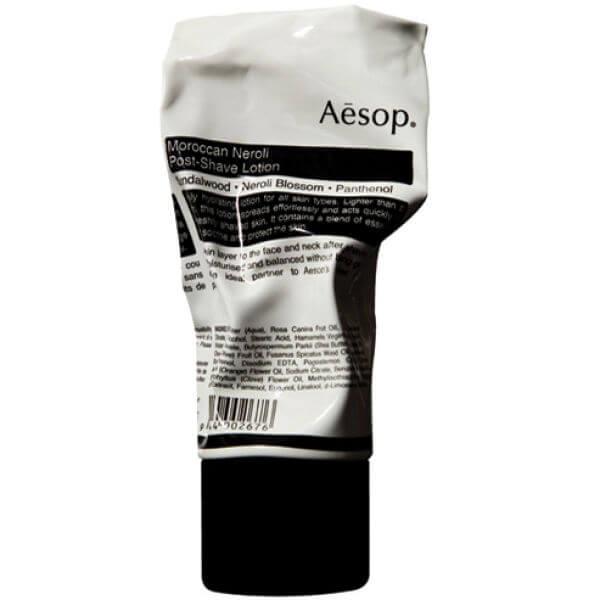 Купить Aesop Neroli Post-Shave Lotion 60ml