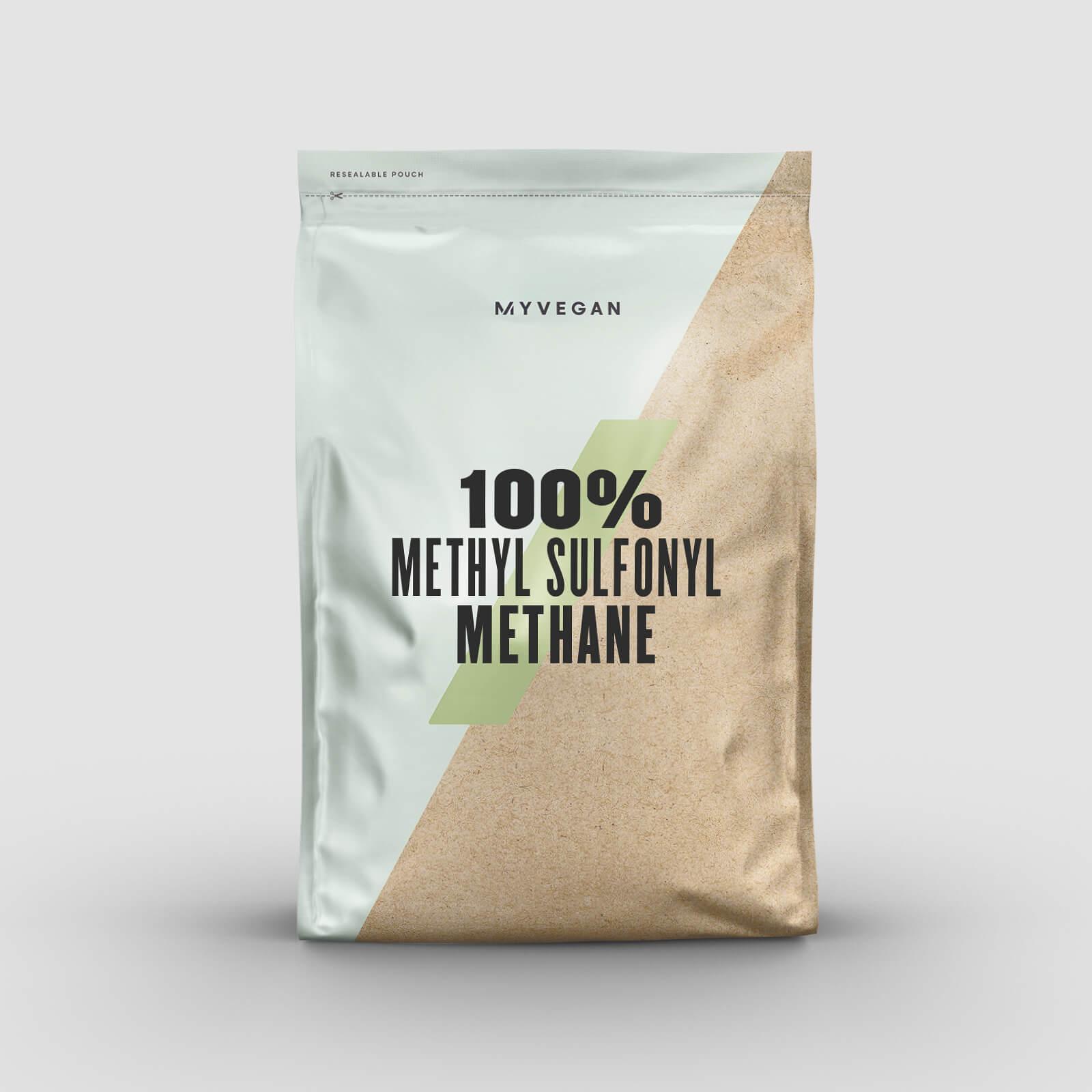 MSM (Méthyl-sulfonyl-méthane) en poudre - 250g