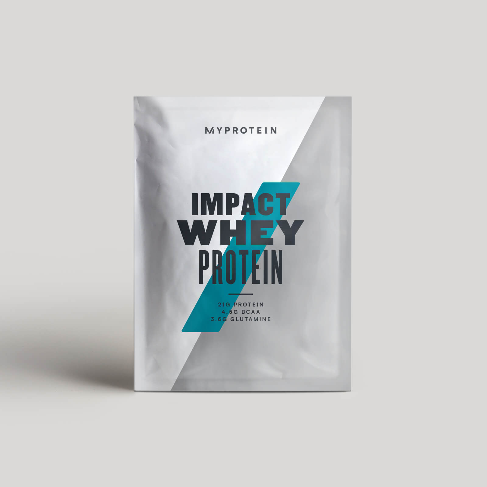 Impact Whey Protein (Échantillon) - 25g - Chocolat-Orange