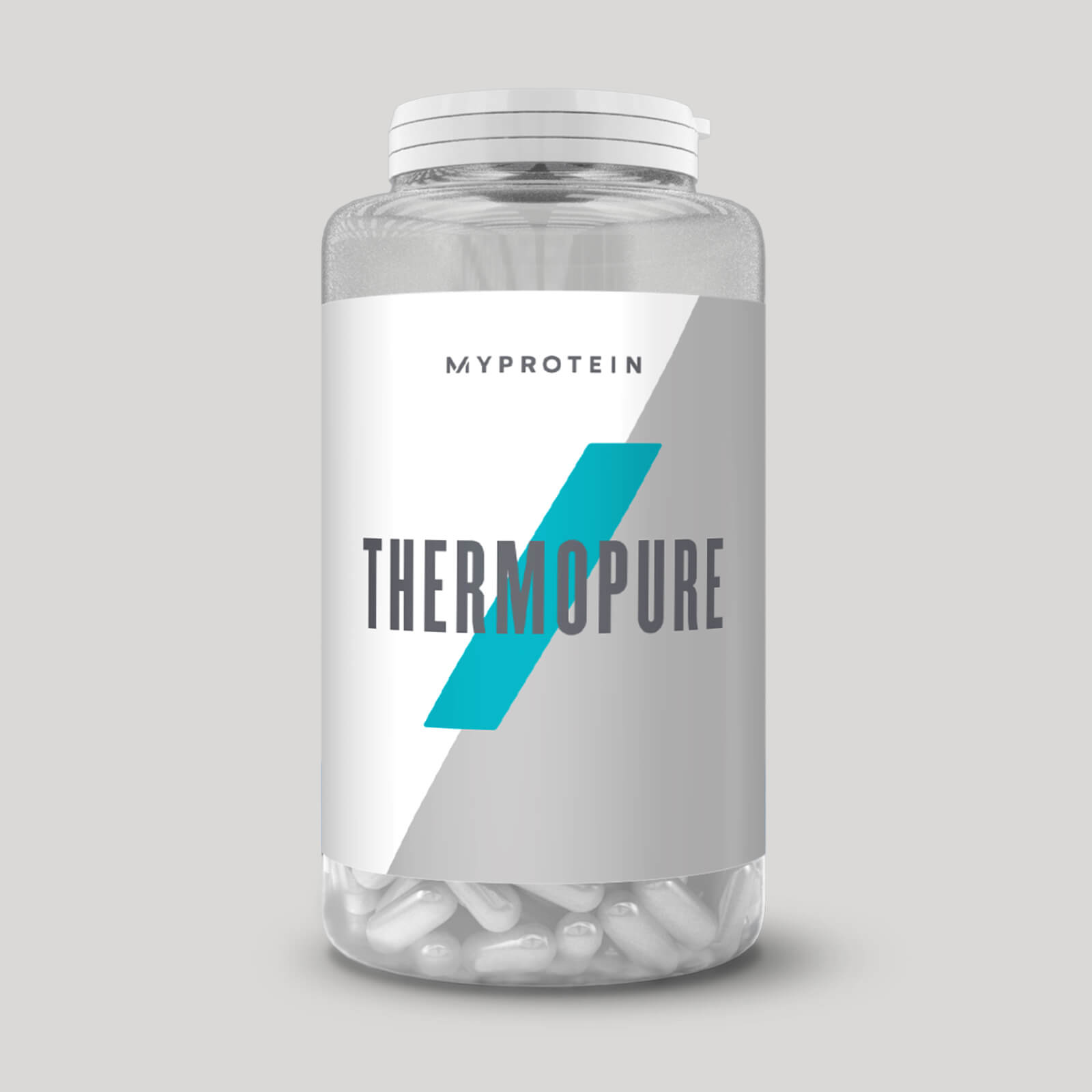 Myprotein Thermopure - 90Capsules - Unflavoured
