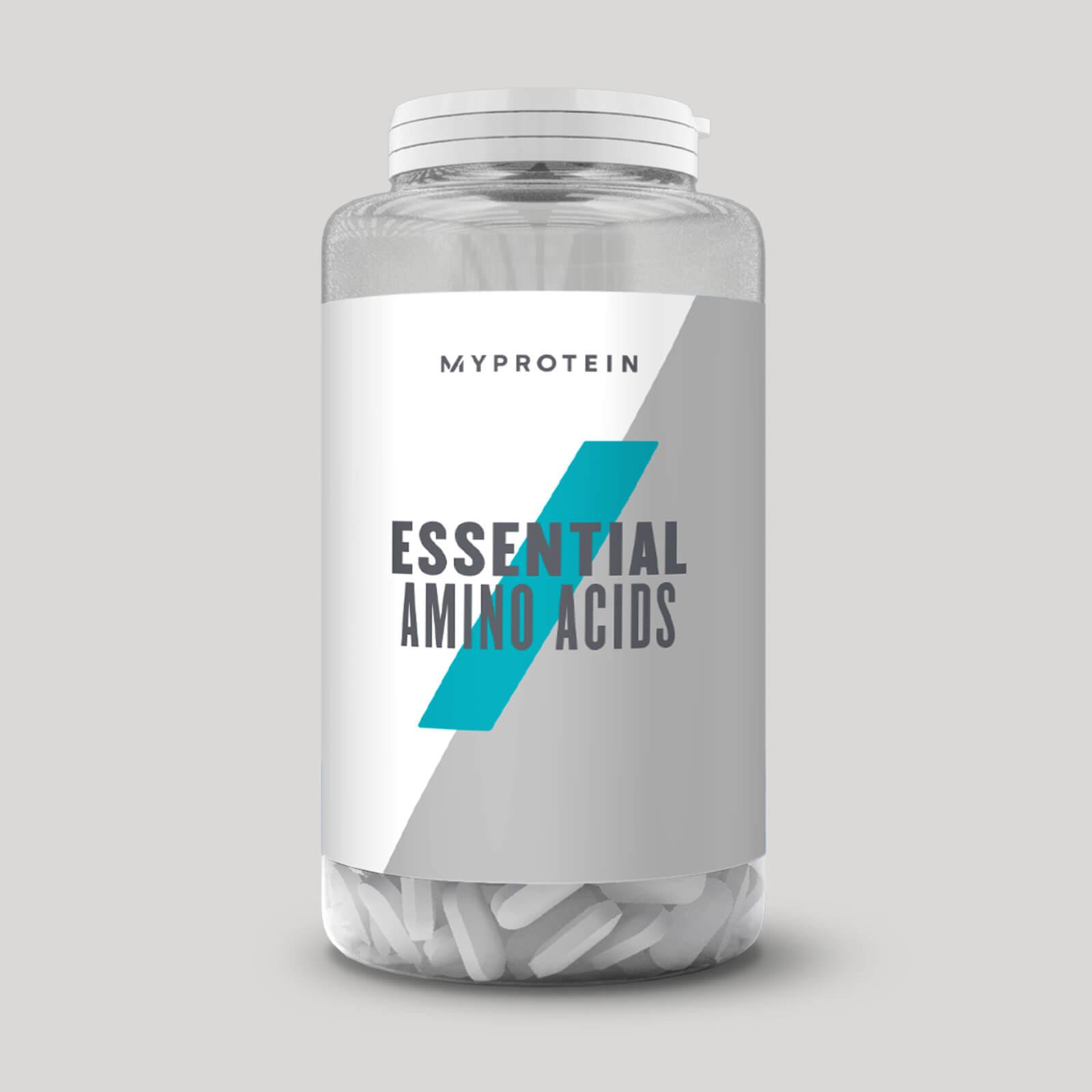 Acides Aminés Essentiels - 270Comprimés - Sans arôme ajouté