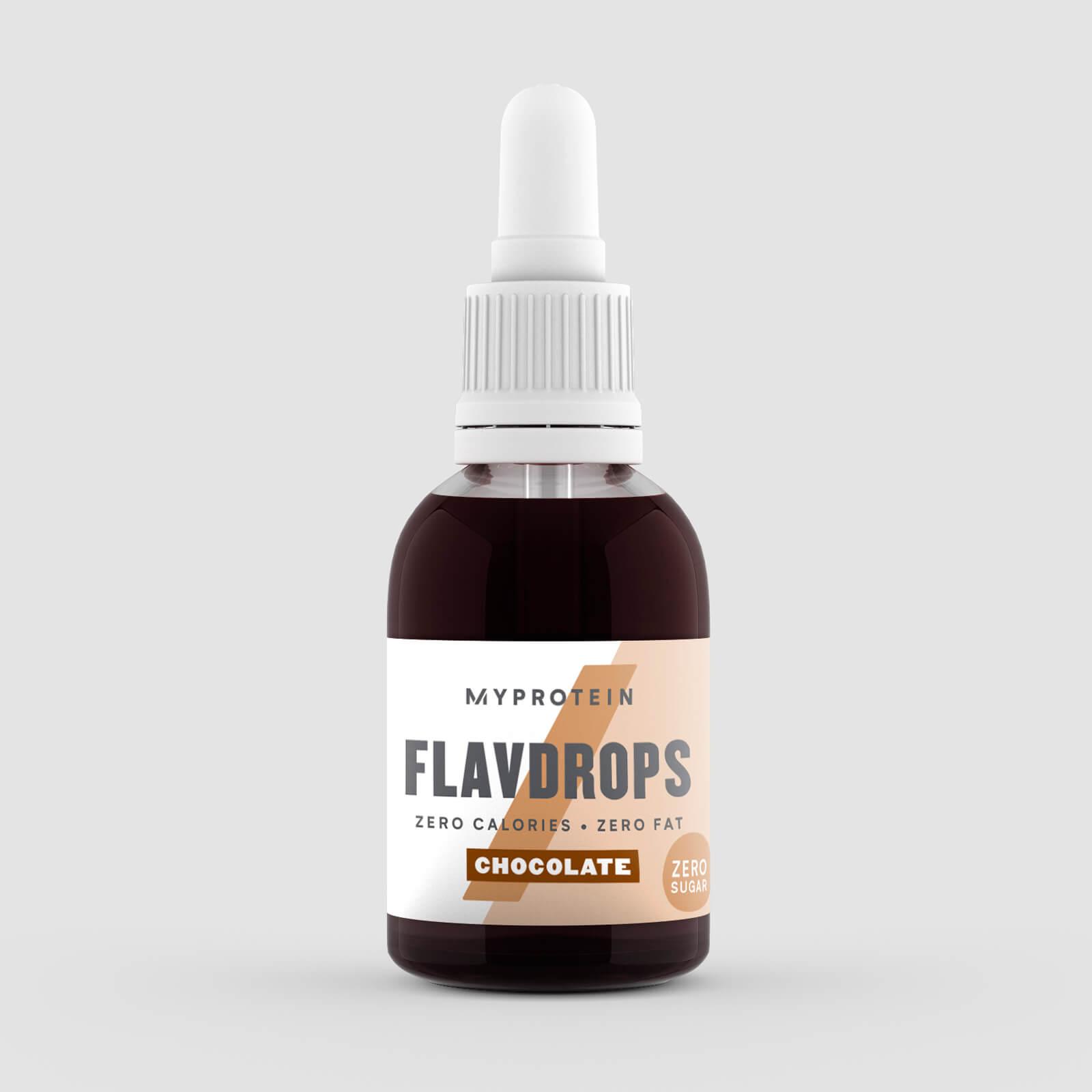 Myprotein FlavDrops™ - 50ml - Chocolate