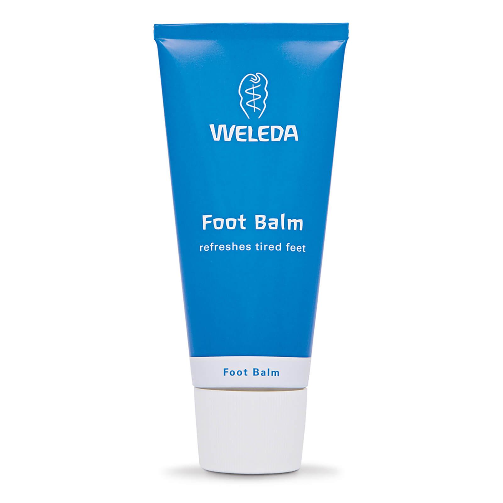 Купить Бальзам для ног Weleda Foot Balm (75мл)