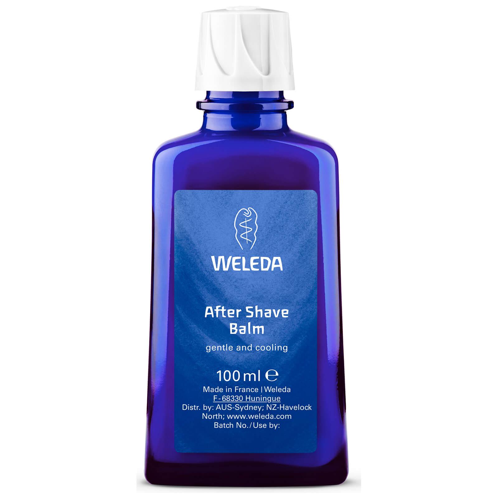 Купить Бальзам после бритья Weleda Men's After Shave Balm (100мл)