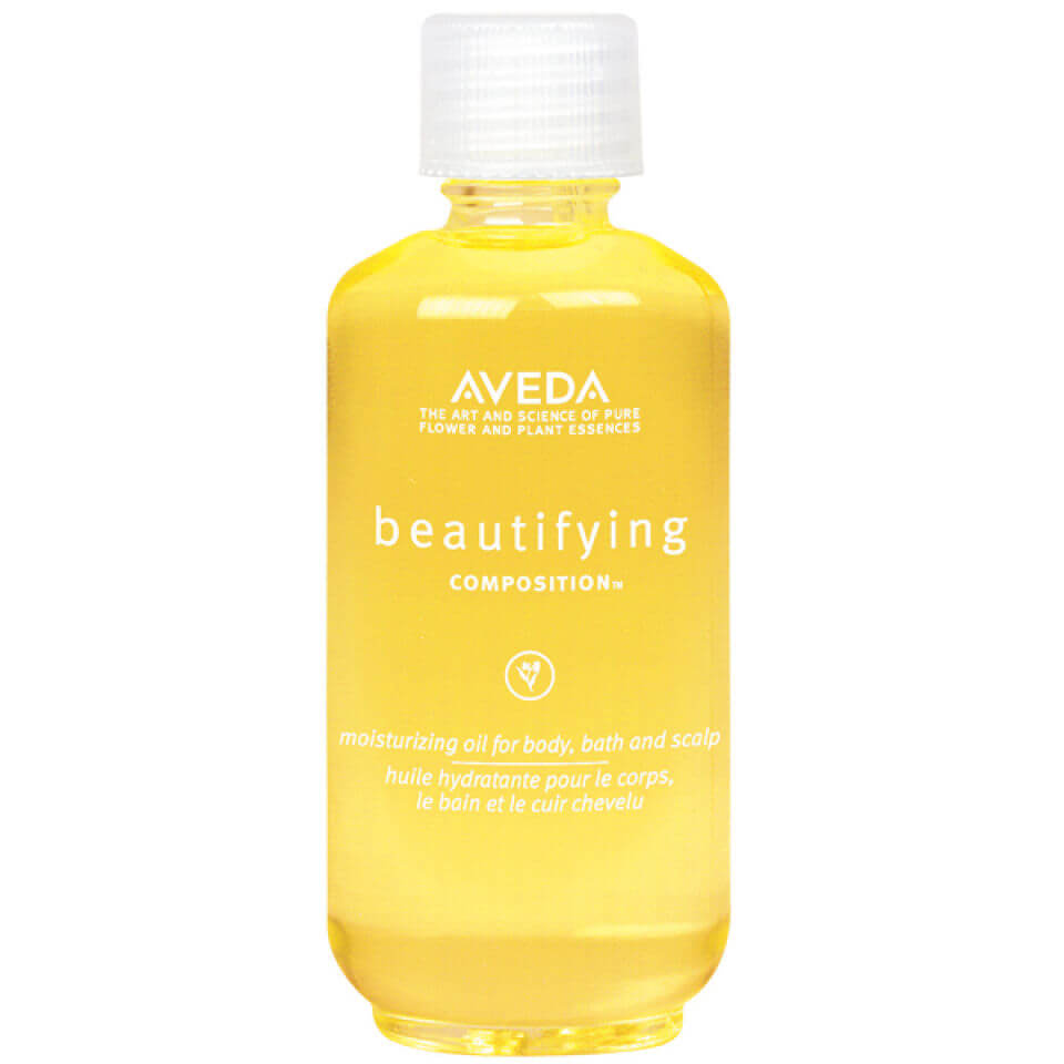 Image of Aveda Beautifying Composition (50ml)