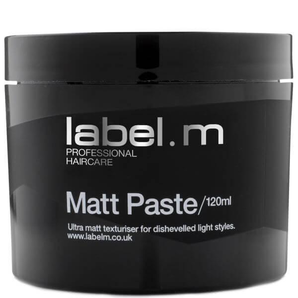 Pasta moldeadora mate label.m MATT PASTE (120ML)
