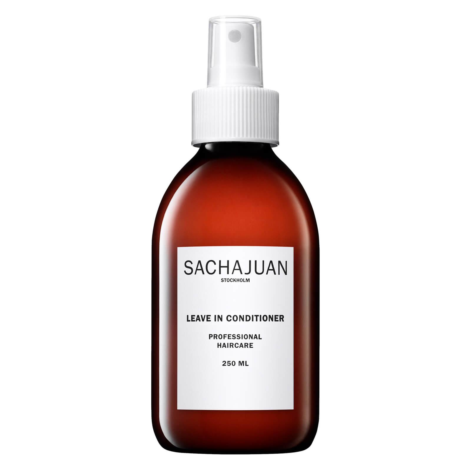 Купить Несмываемый кондиционер для волос Sachajuan Leave In Conditioner (250 мл)
