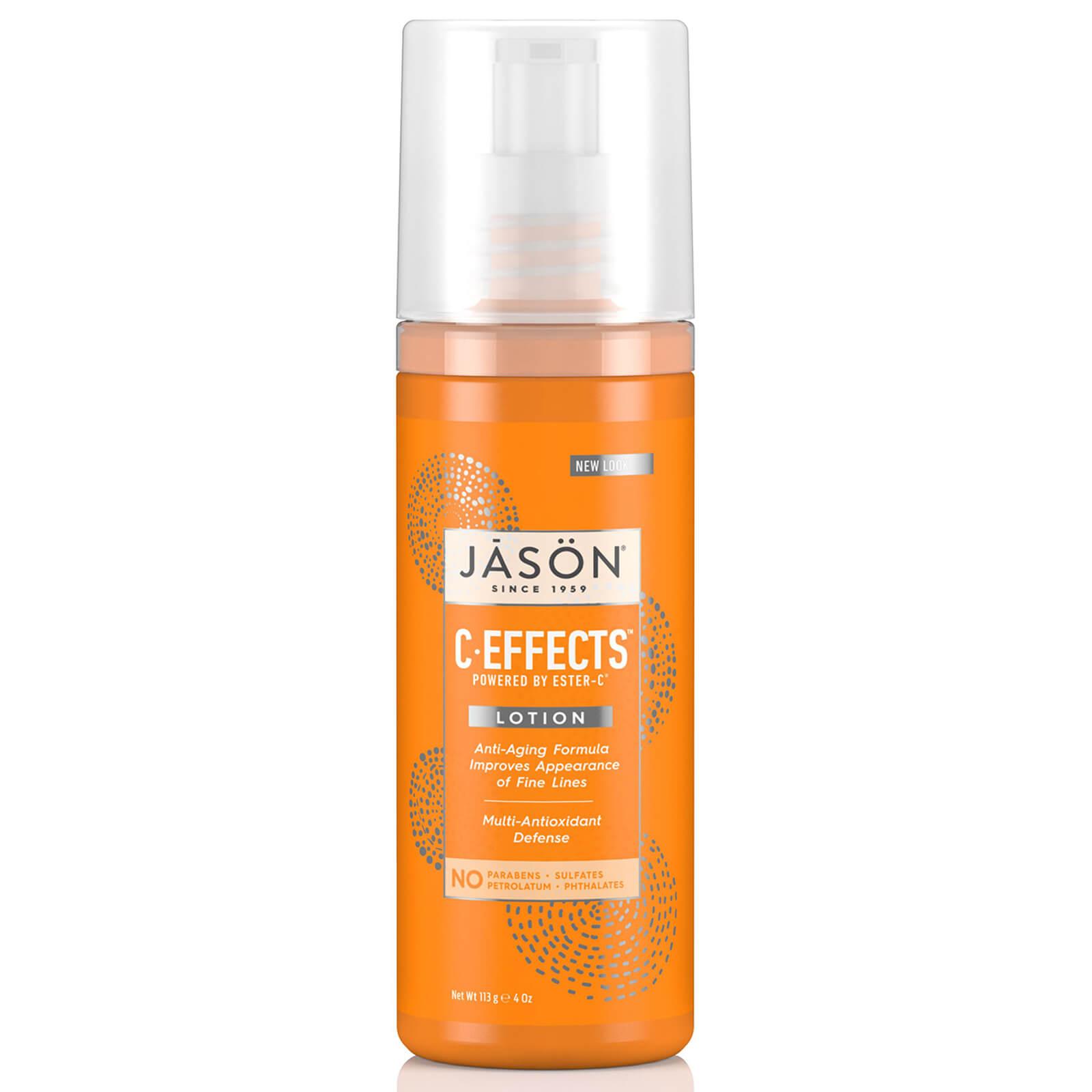 JASON C-Effects Lotion (120ml)