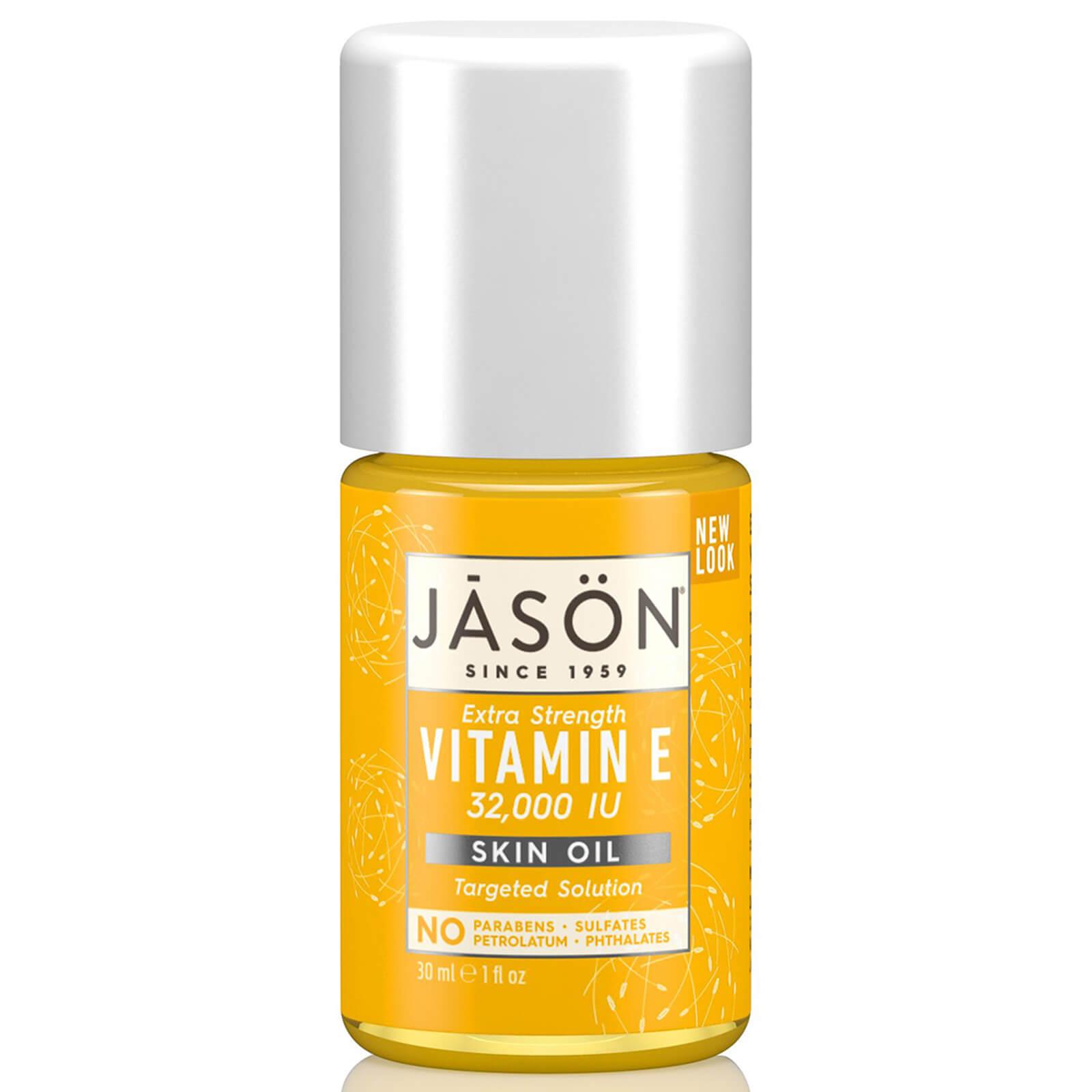 jason vitamin e 32,000iu oil - scar & stretch mark treatment (1 fl oz.)