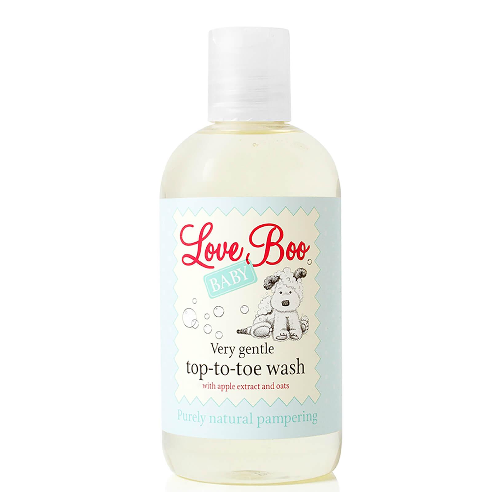 Купить Love Boo Very Gentle Top-To-Toe Wash (250ml)
