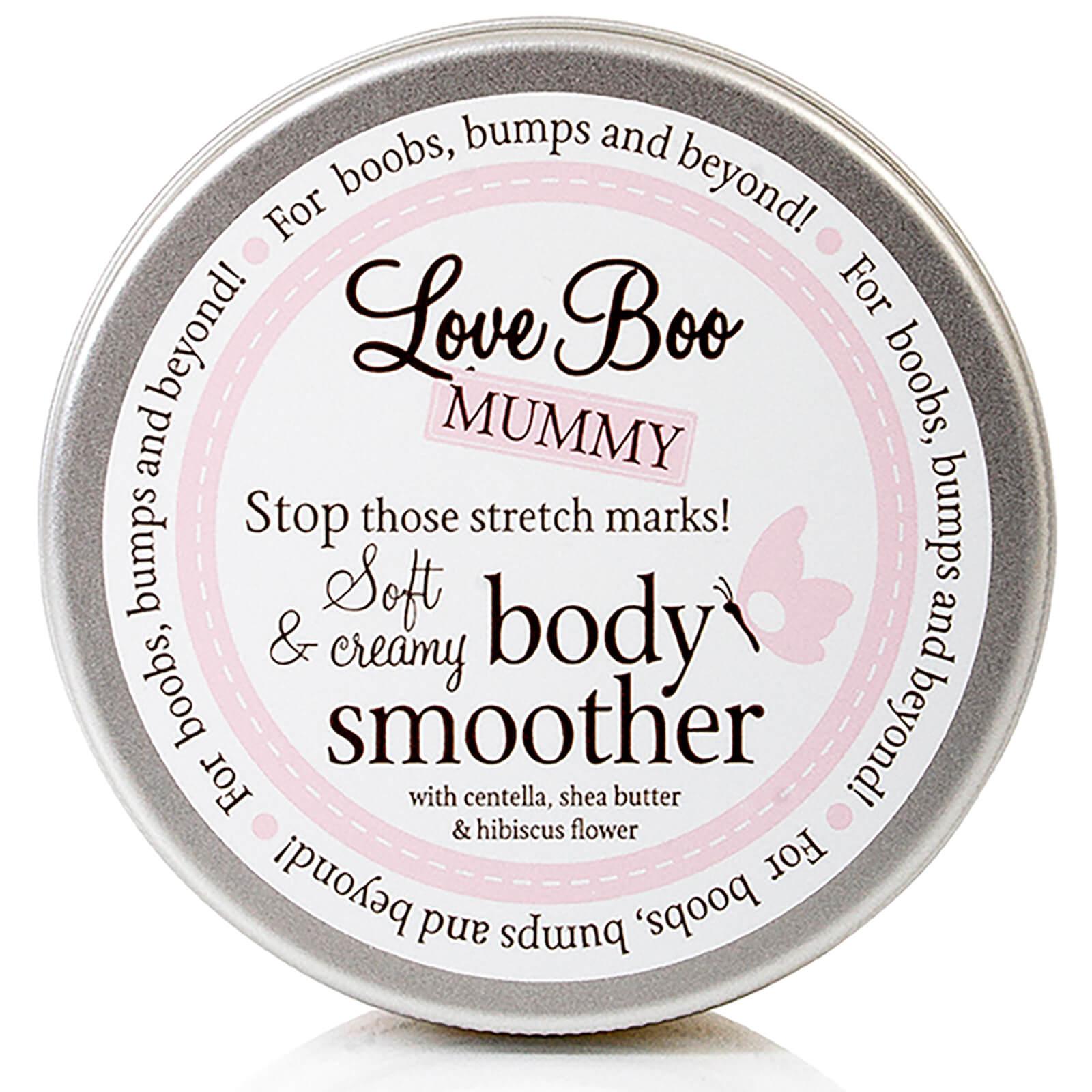 Купить Крем для тела против целлюлита и растяжек Love Boo Soft and Creamy Body Smoother