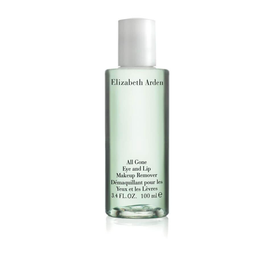 Купить Средство для снятия макияжа Elizabeth Arden All Gone Eye & Lip Makeup Remover (100 мл)