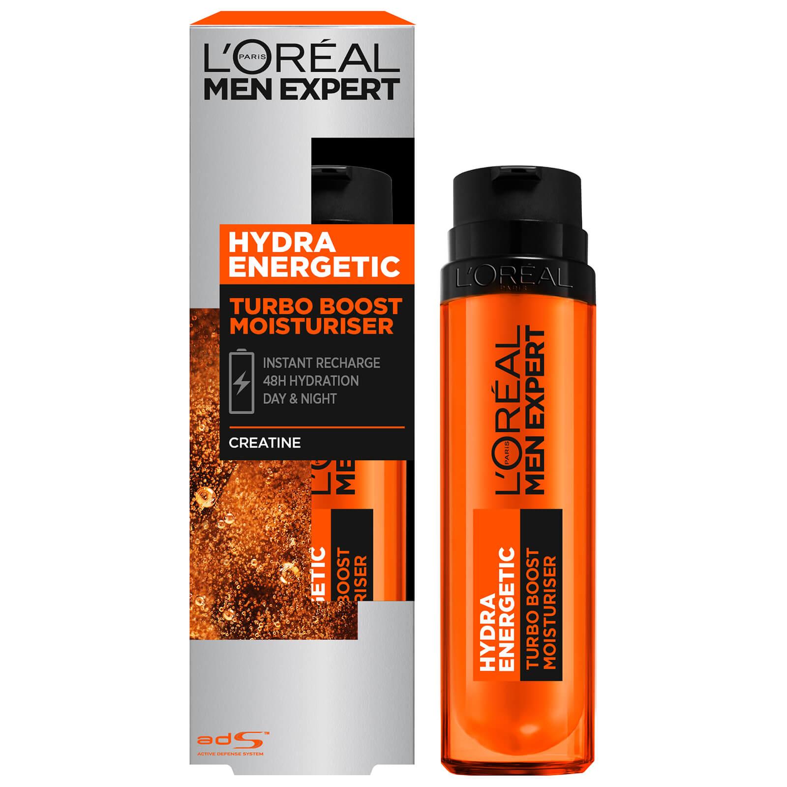 Купить L'Oréal Men Expert Hydra Energetic Turbo Booster (50ml)
