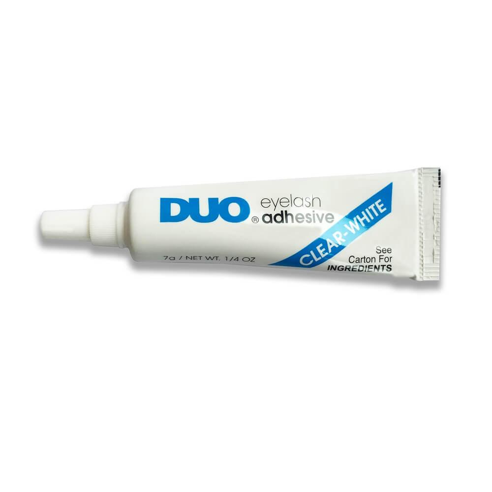 Купить Ardell Duo Striplash Adhesive Glue 7g - White/Clear