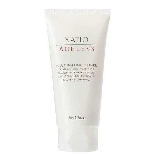 Natio Ageless Illuminating Primer (50g)