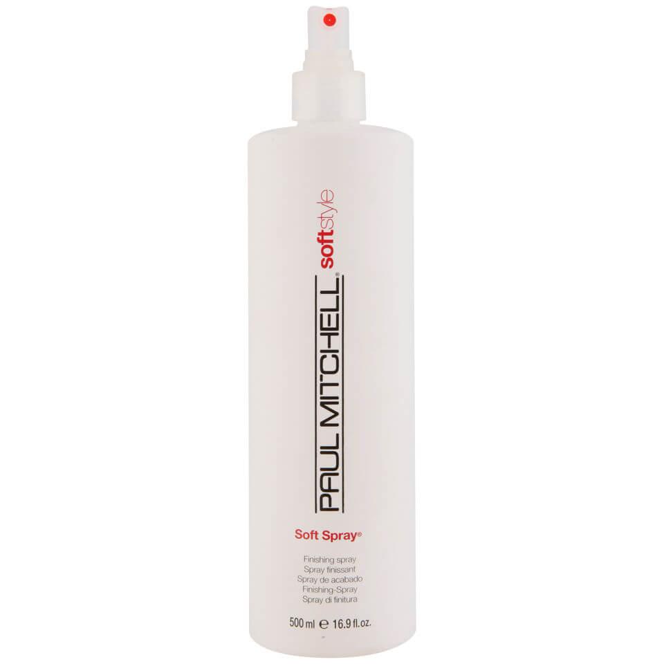 Купить Paul Mitchell Soft Spray (500ml)