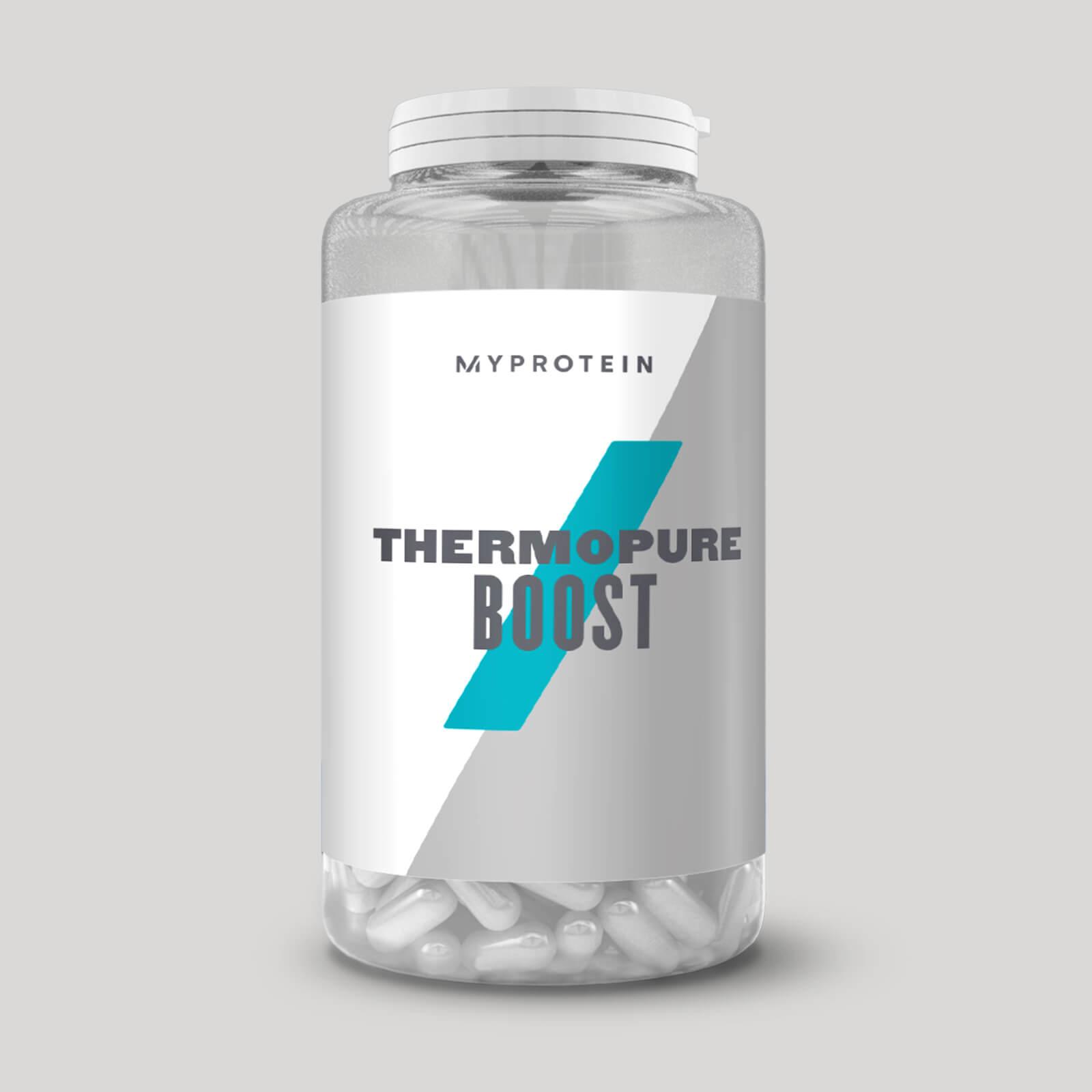 Thermopure Boost - 120Kapseln - Geschmacksneutral