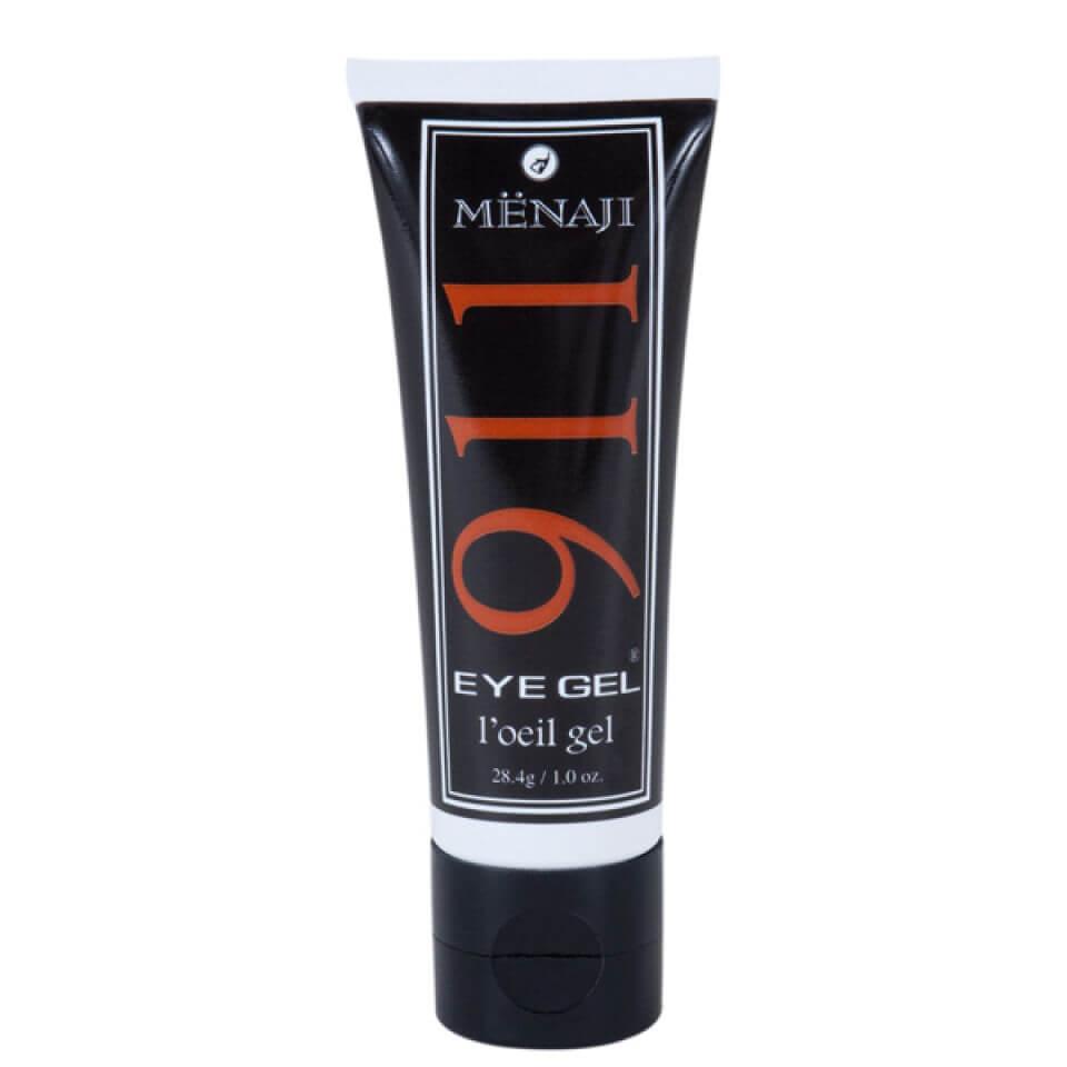 Гель для кожи вокруг глаз (мужская линия) Menaji 911 Eye Gel 28г