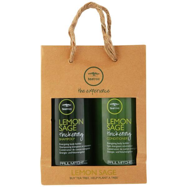 Купить Paul Mitchell Lemon Sage Bonus Bag (2 Products)